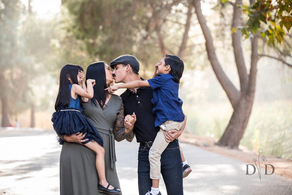 San Dimas Family Photos