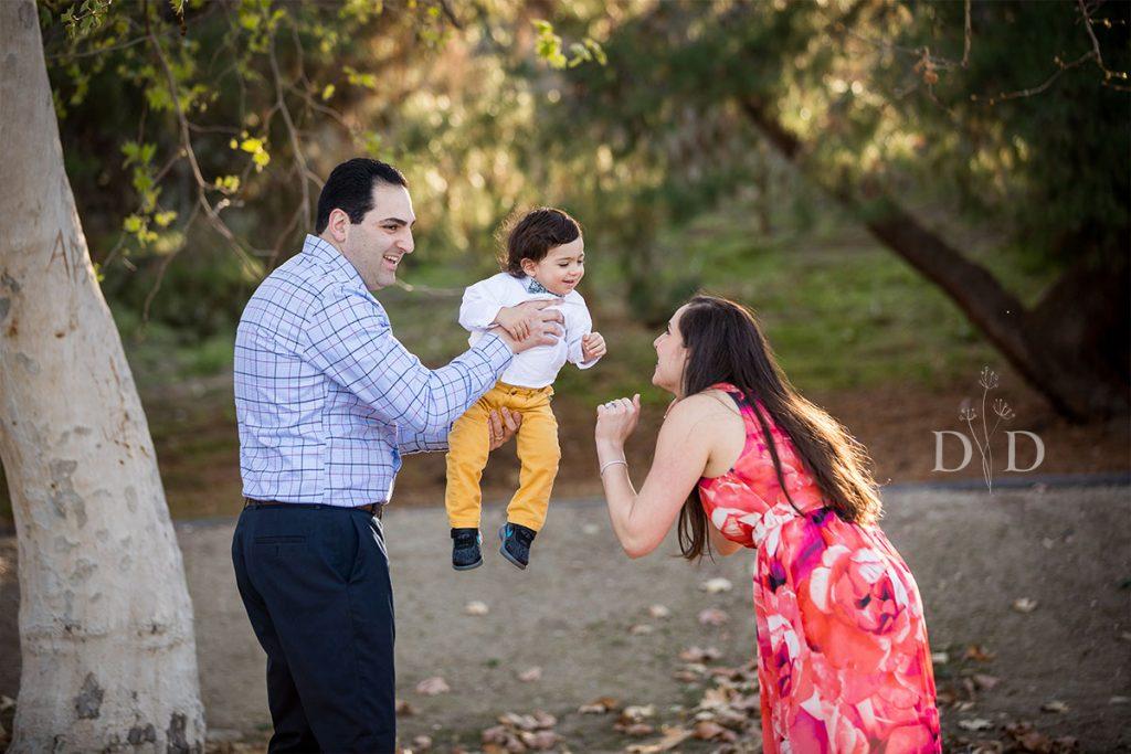 Bonelli Park Family Photography