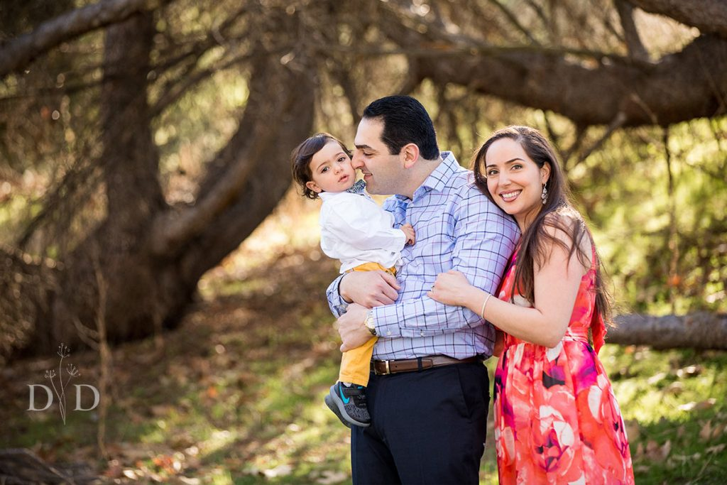 Family Photo Bonelli Park