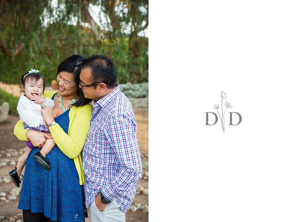 Arlington Garden Family Photos