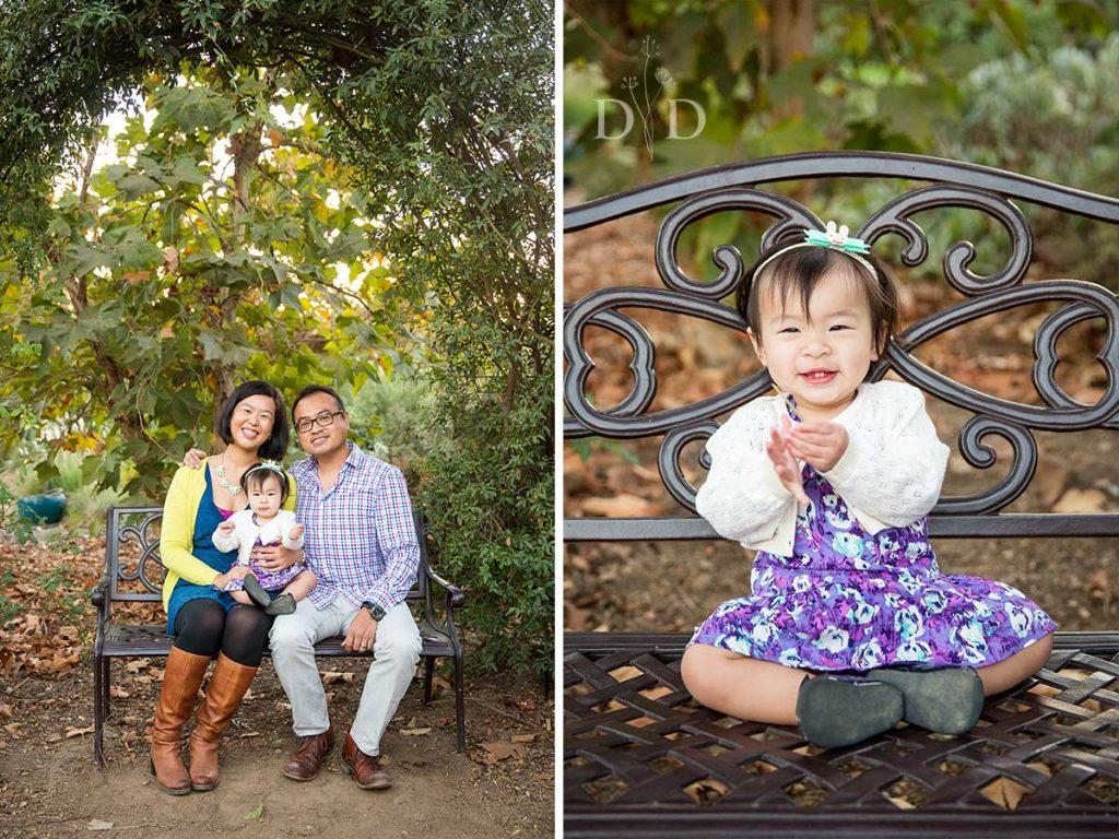 Pasadena Family Photos