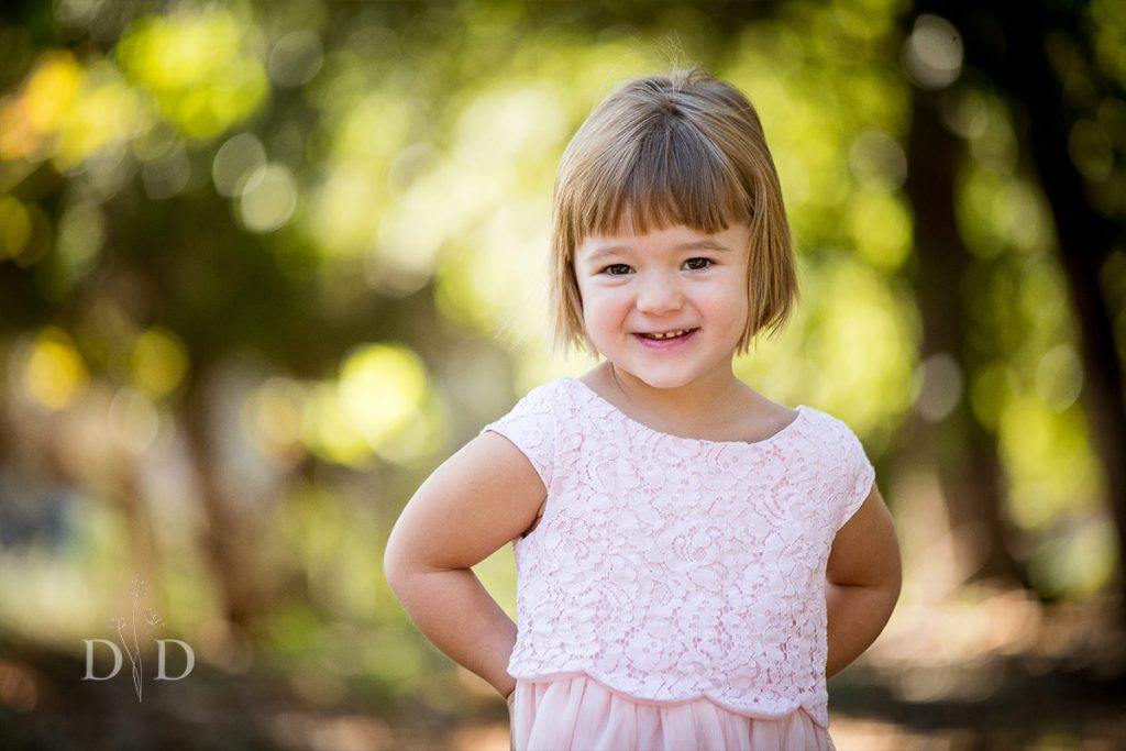 Child Portrait Claremont