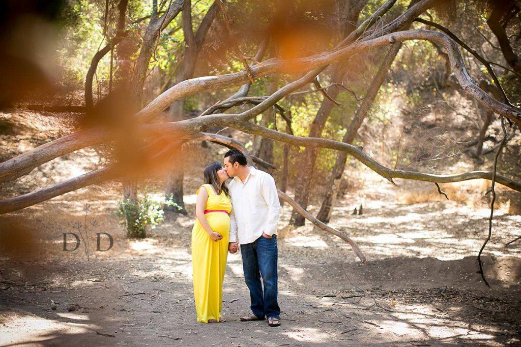 San Dimas Maternity Photos