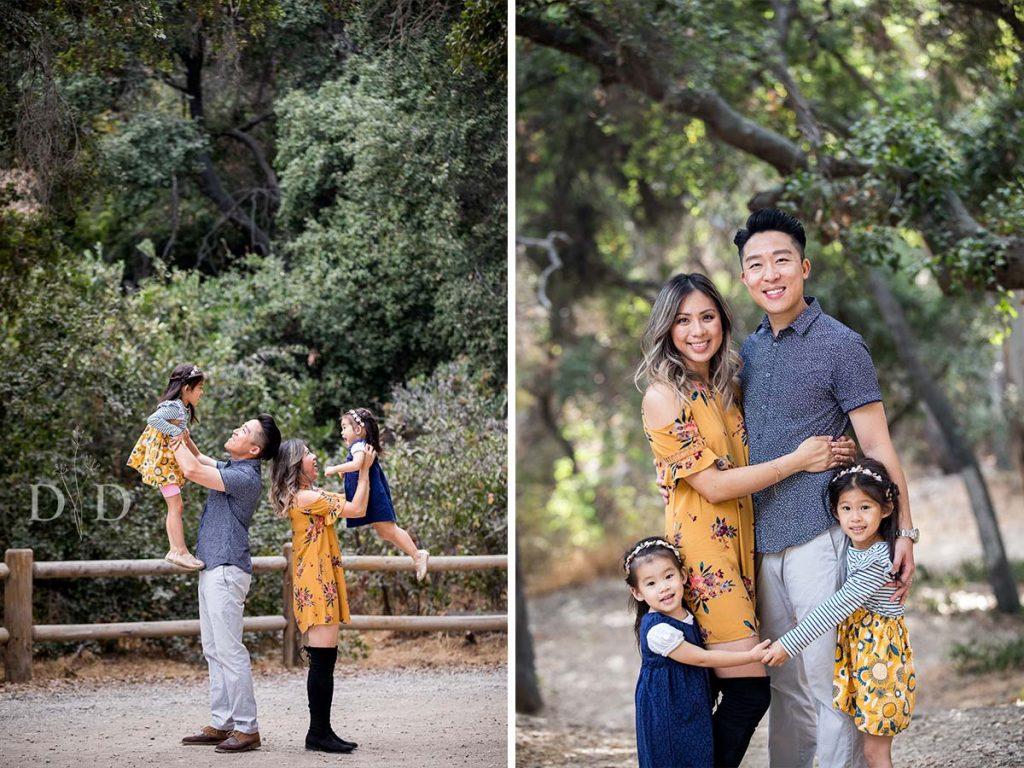 Walnut Creek Family Photography