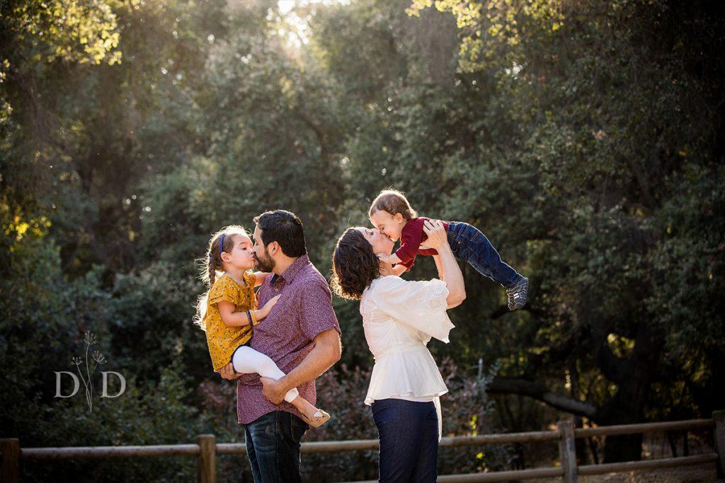 Family Photos Los Angeles