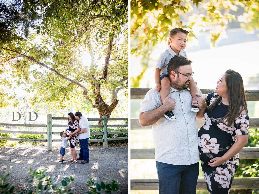 Family Photos Walnut Maternity Photography