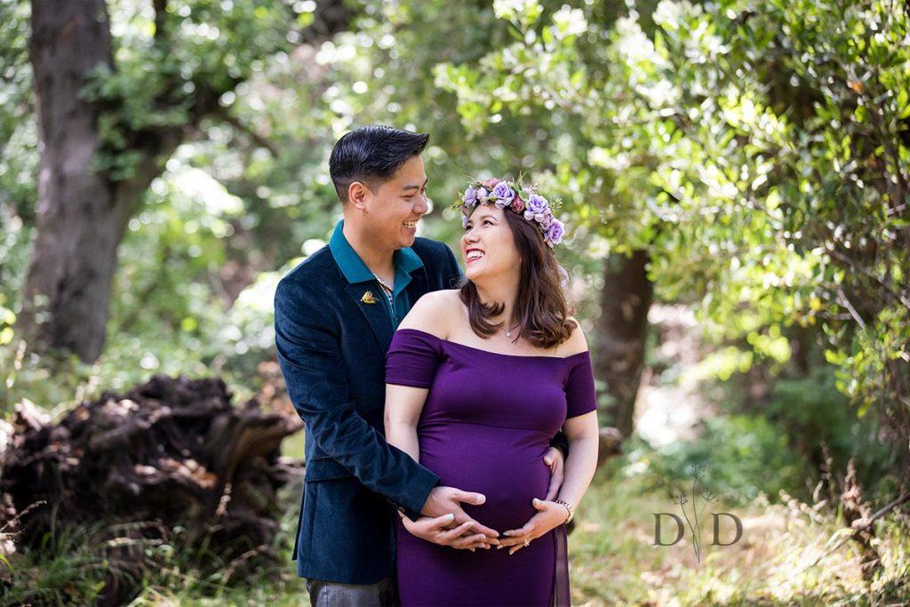 San Dimas Pregnancy Photography