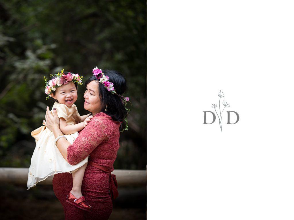 Family Photography San Dimas Pregnant