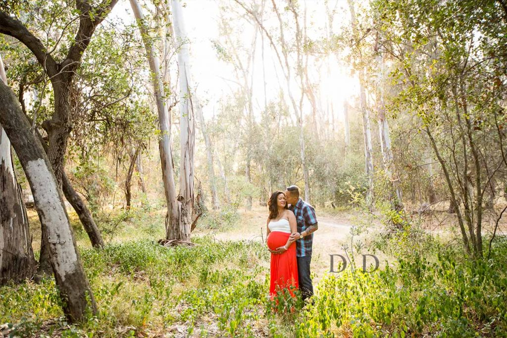 San Dimas Maternity Photography
