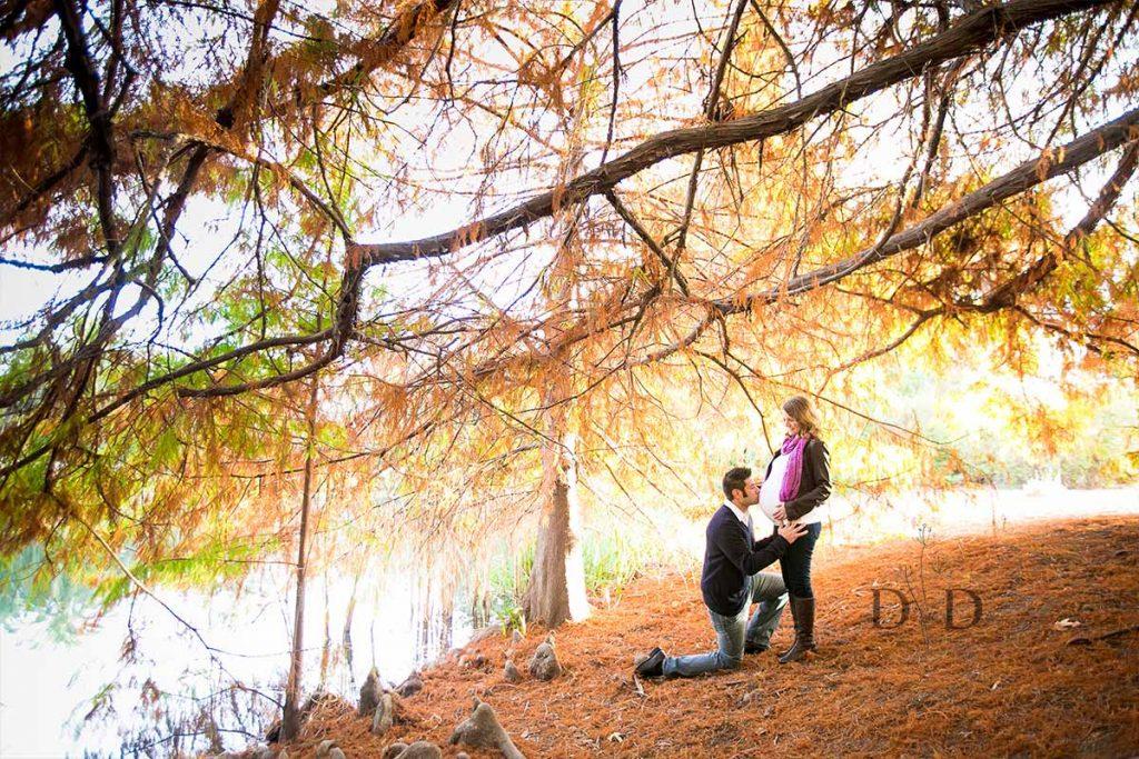 Fullerton Maternity Photography