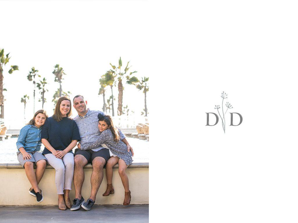 Huntington Hyatt Family Photos