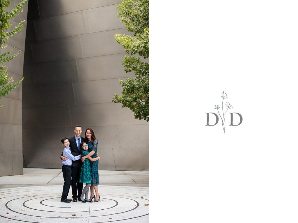WDCH Family Photos