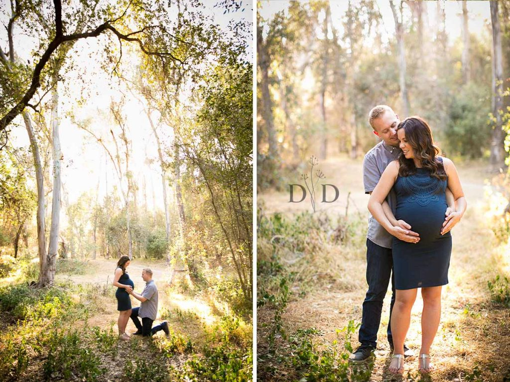 Covina Maternity Photography