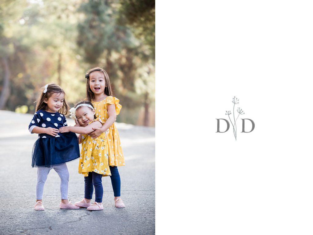 San Dimas Family Photo
