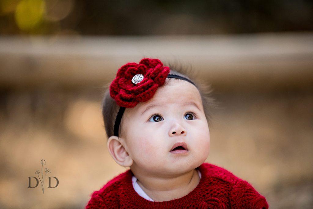 Infant Portraits San Dimas