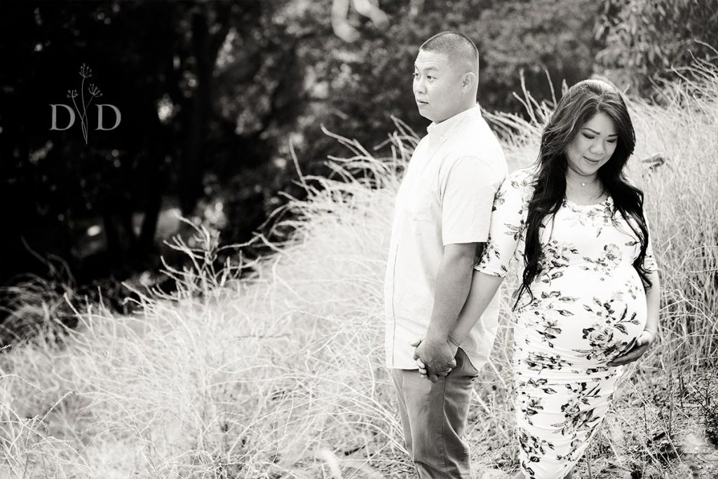 Glendora Maternity Photos