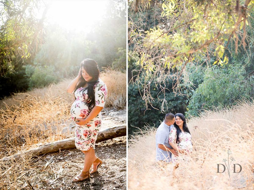 Glendora Maternity Photography