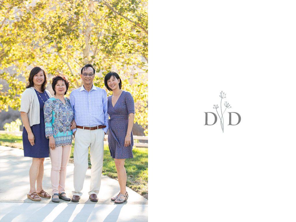 Chino Hills Family Photography
