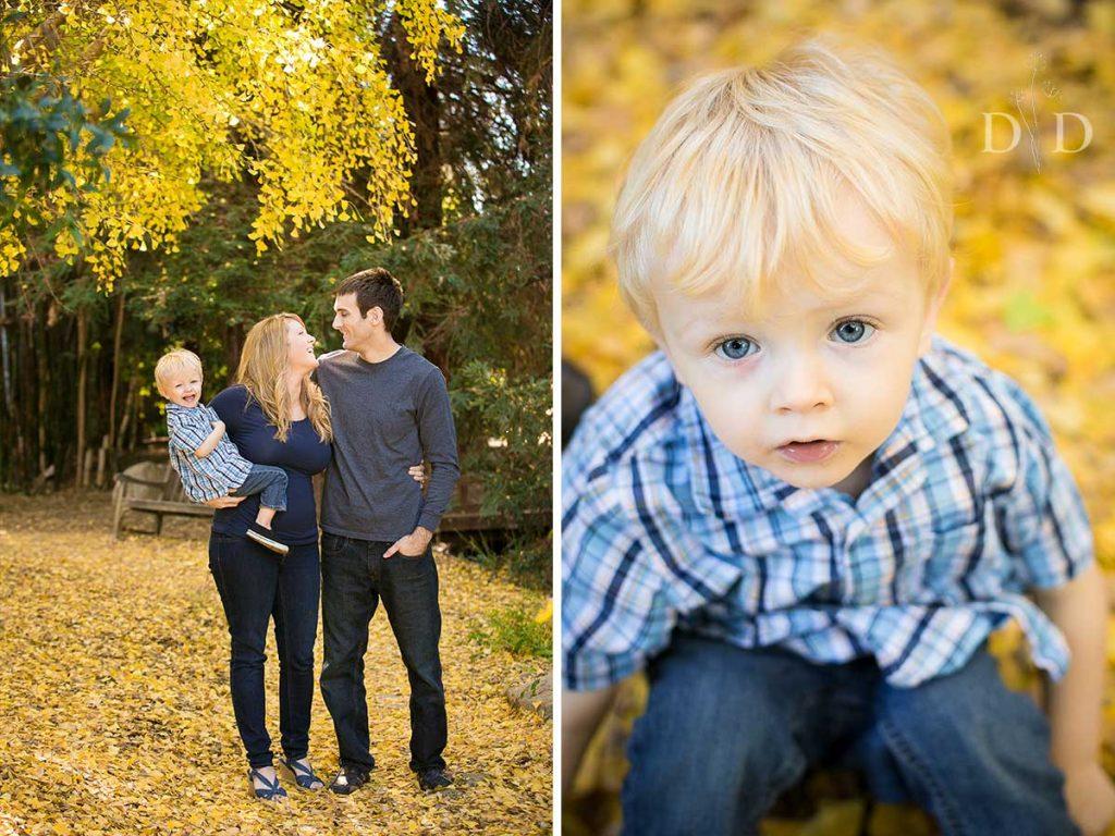 Fullerton Family Photography