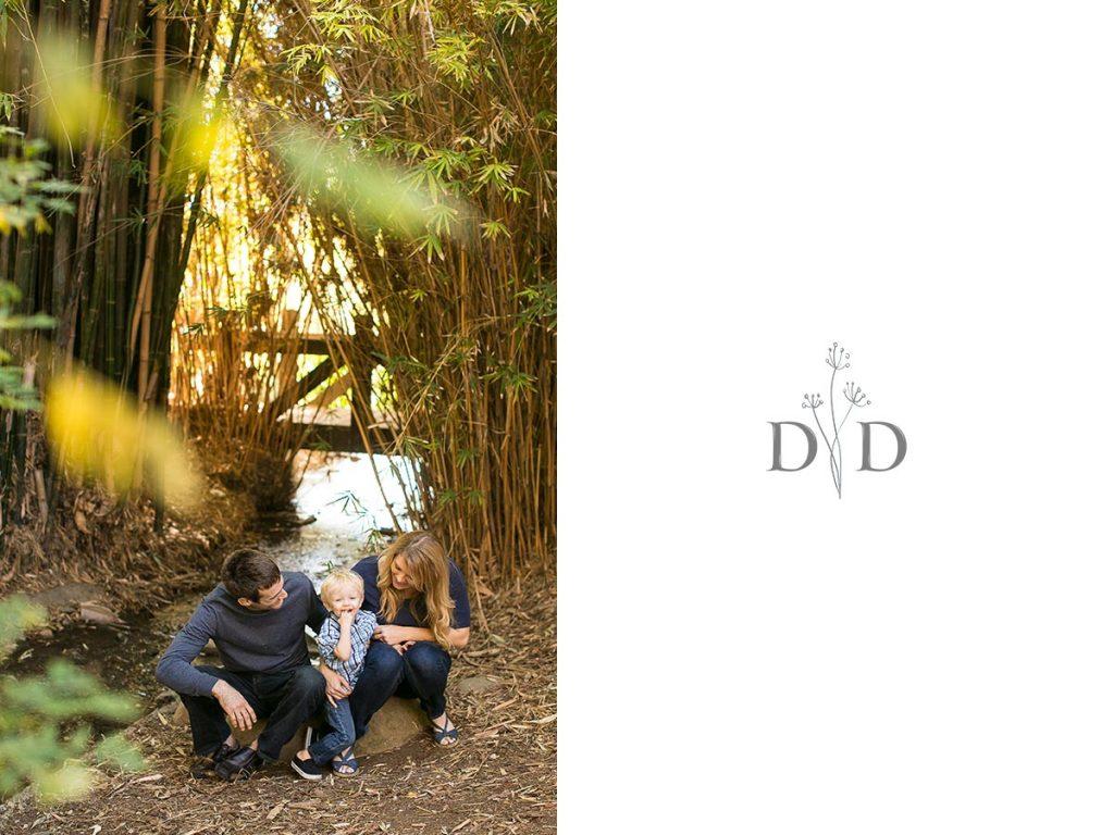 Arboretum Family Photography