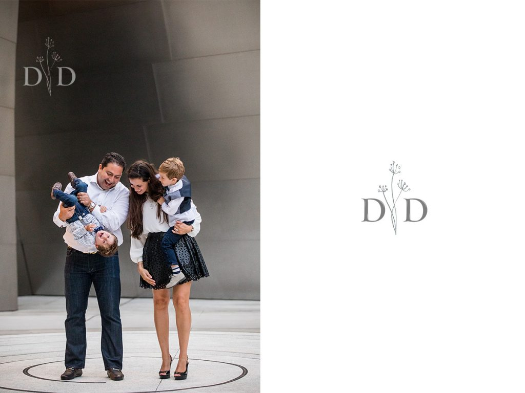 Family Photography at the WDCH