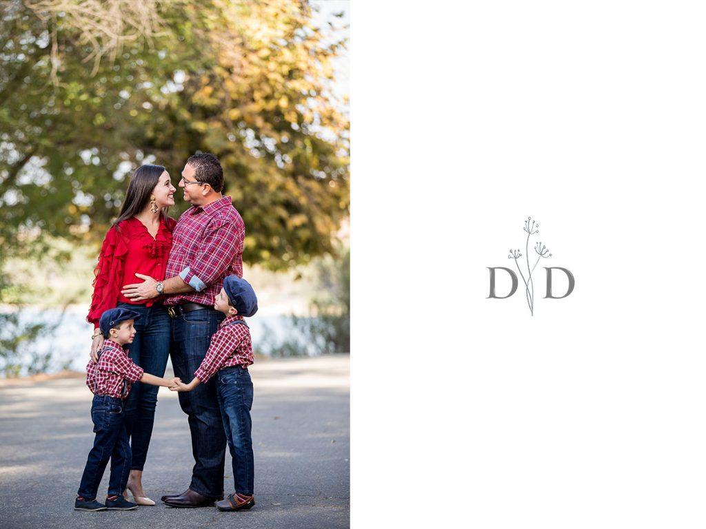 San Dimas Family Photography