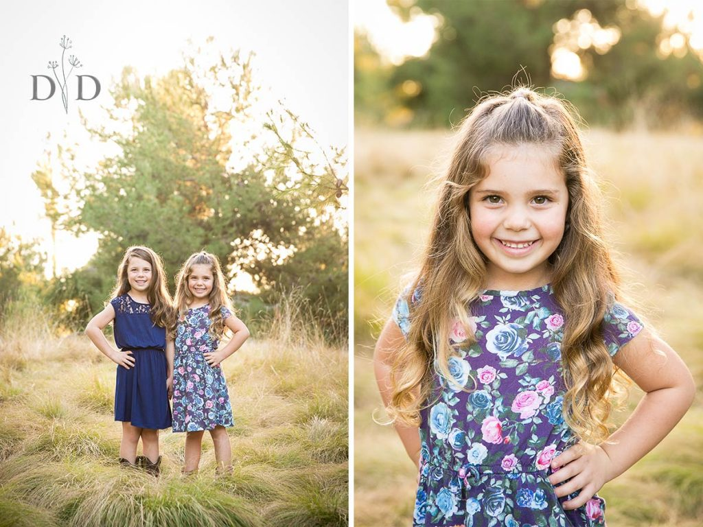 Sisters Family Photos