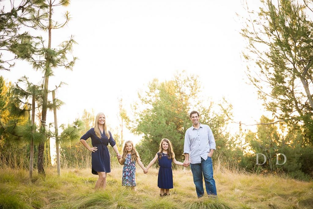 Irvine Family Photography