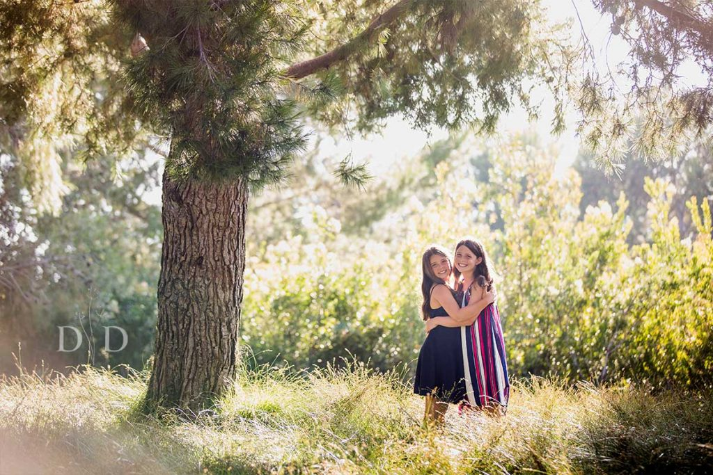 Two Sisters Family Photography