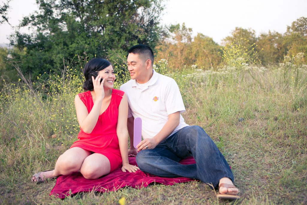 Schabarum Park Maternity Photography