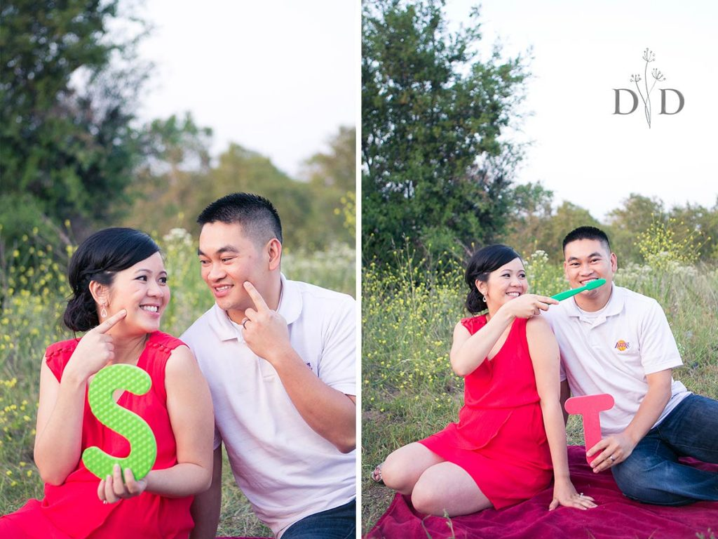 Maternity Photography S for Smile T for Teeth