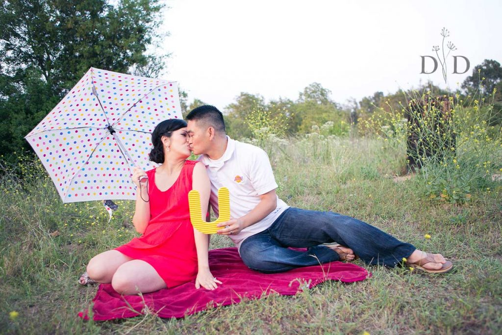 Maternity Photography U for Umbrella