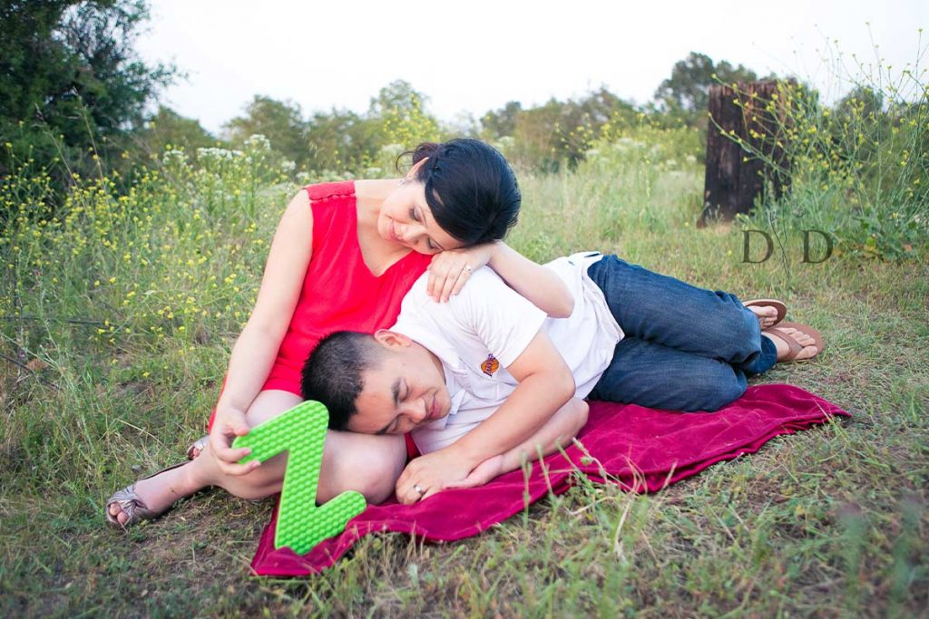 Maternity Photography Z for Sleep