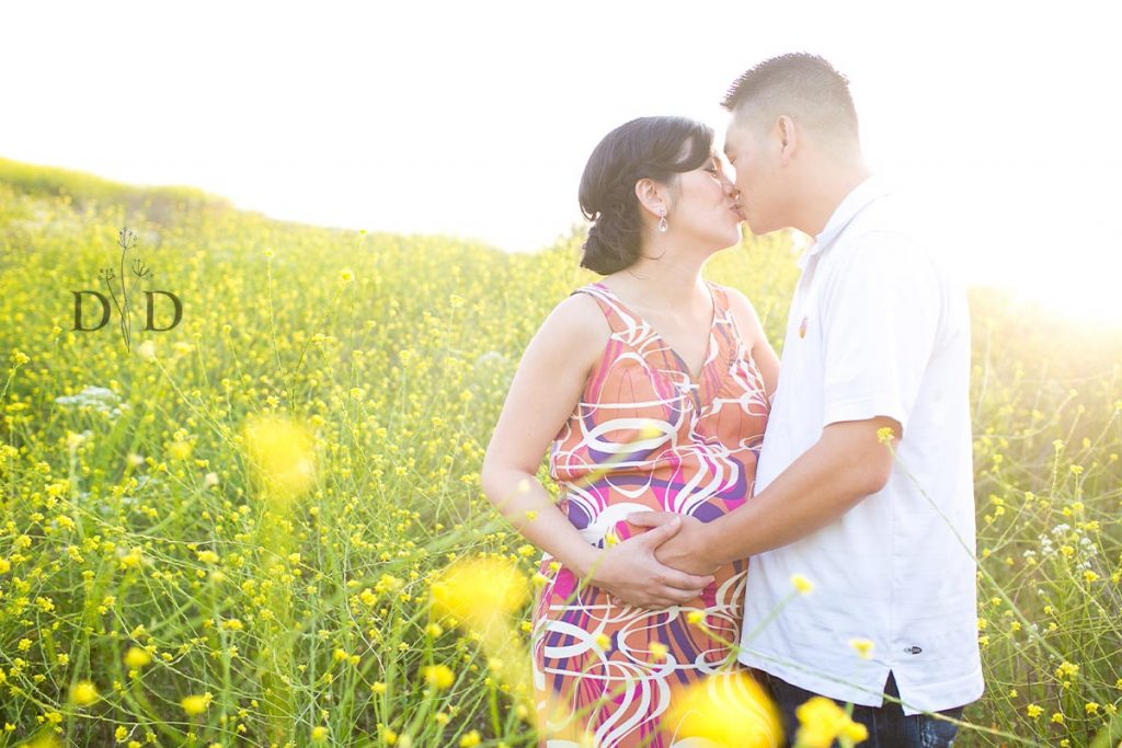 Maternity Photography Diamond Bar