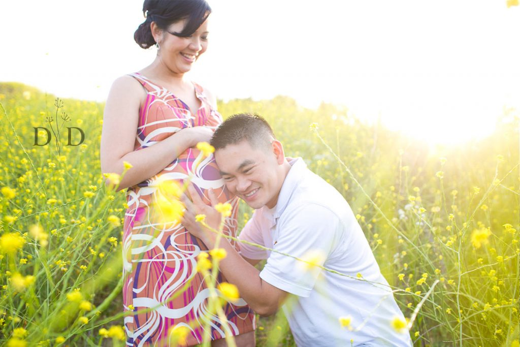 Maternity Photography Hacienda Heights