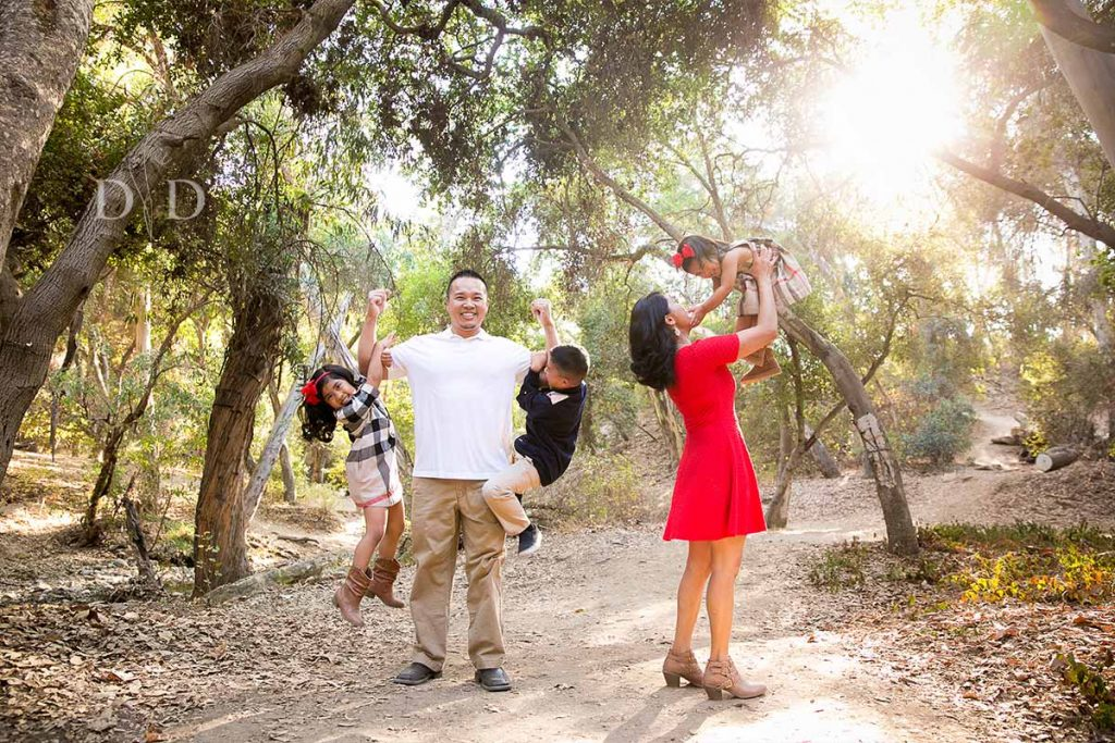 Los Angeles Family Photography
