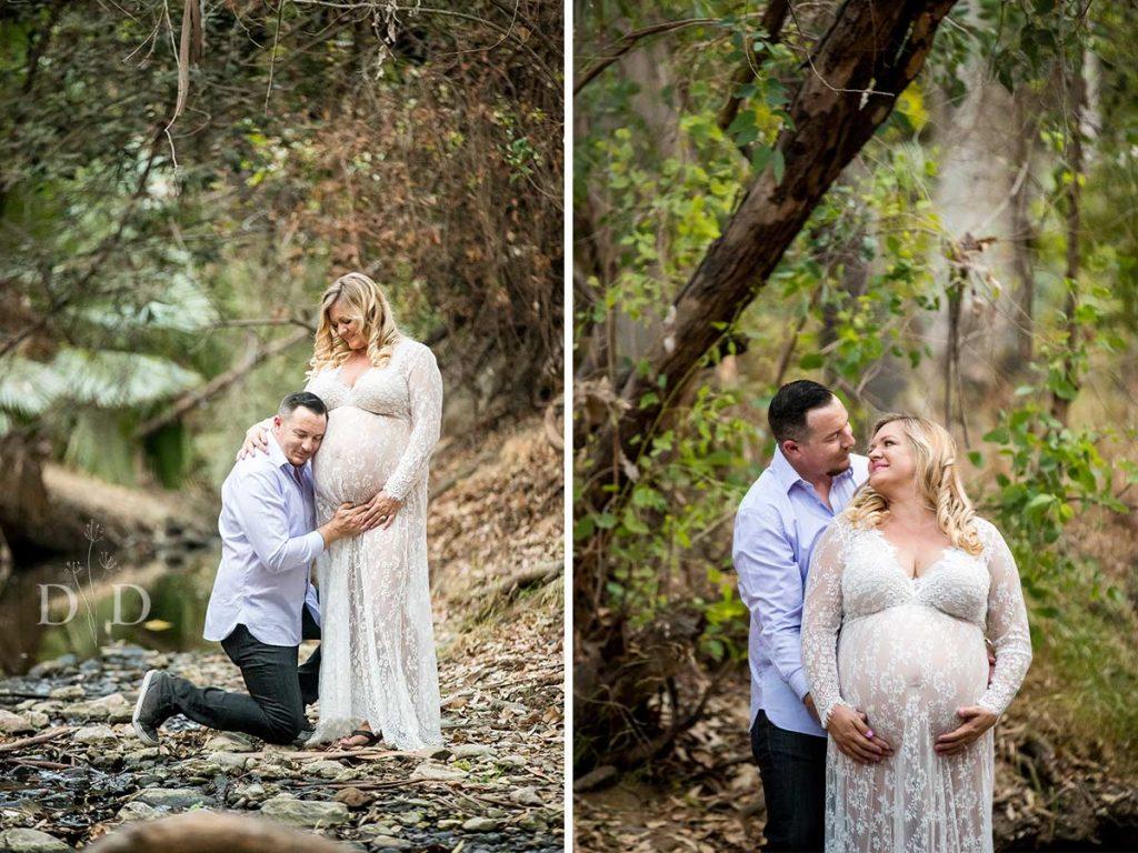 Glendora Maternity Photography