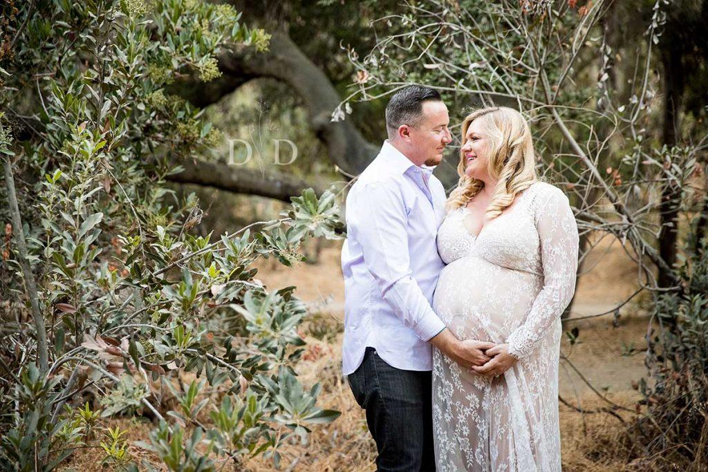 Maternity Photography Walnut Creek Park