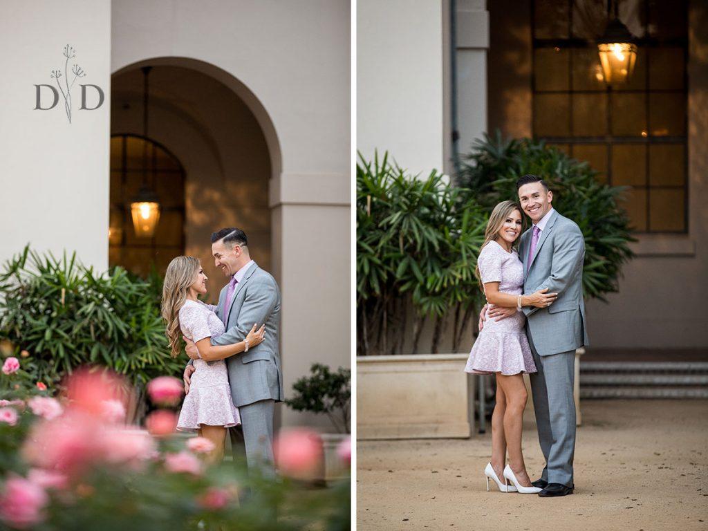Pasadena City Hall Parents Photos