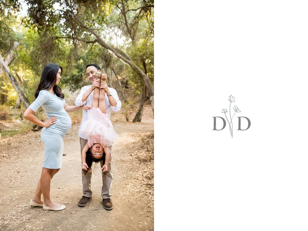 Glendora Family Photography
