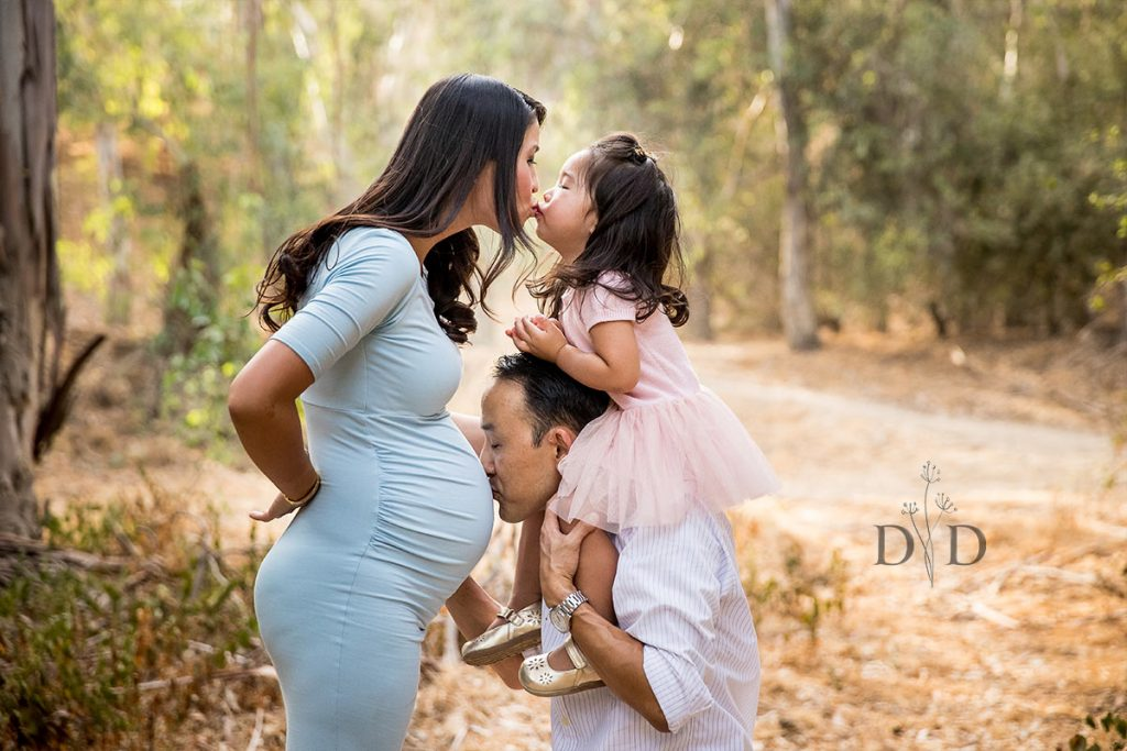 San Dimas Family and Maternity Photography