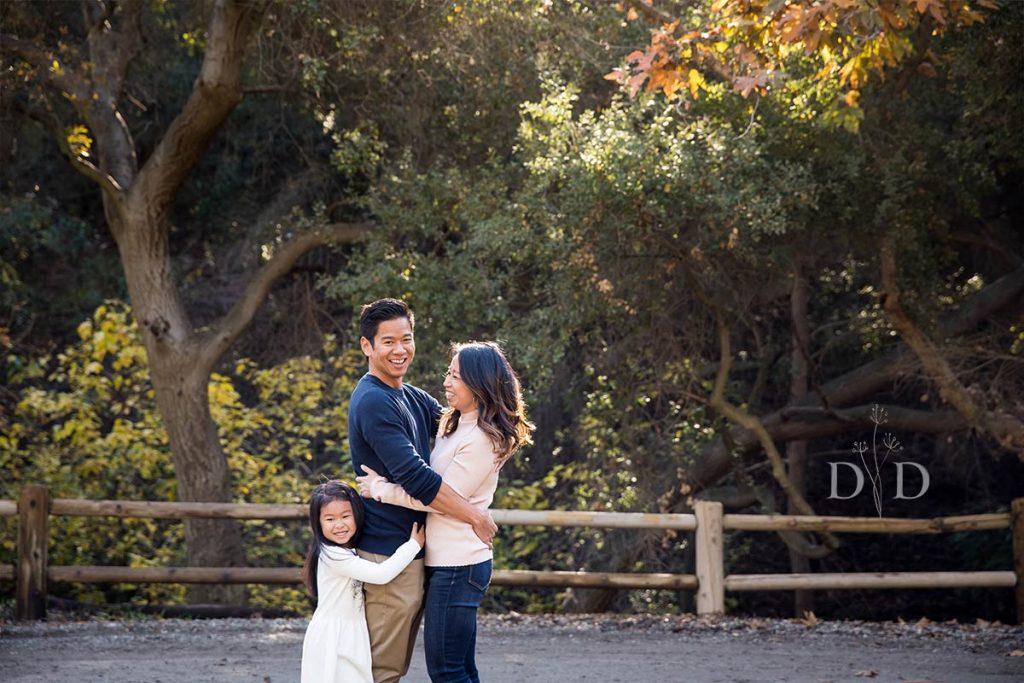 Family Photos San Dimas