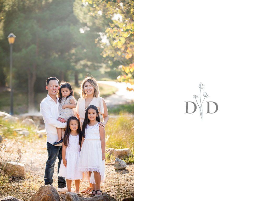 Orange County Family Photography