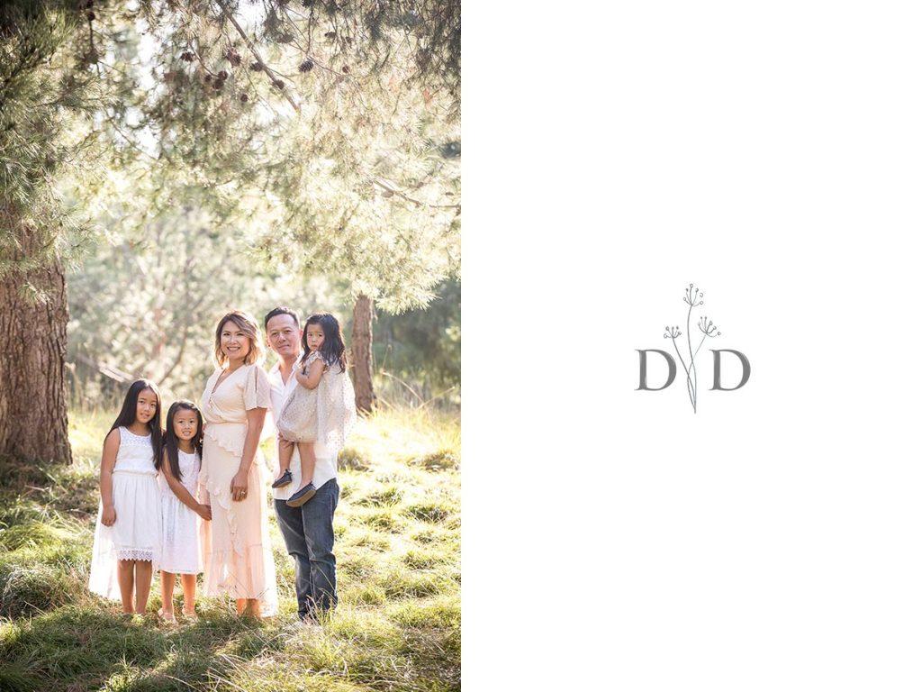 Irvine Family Photos