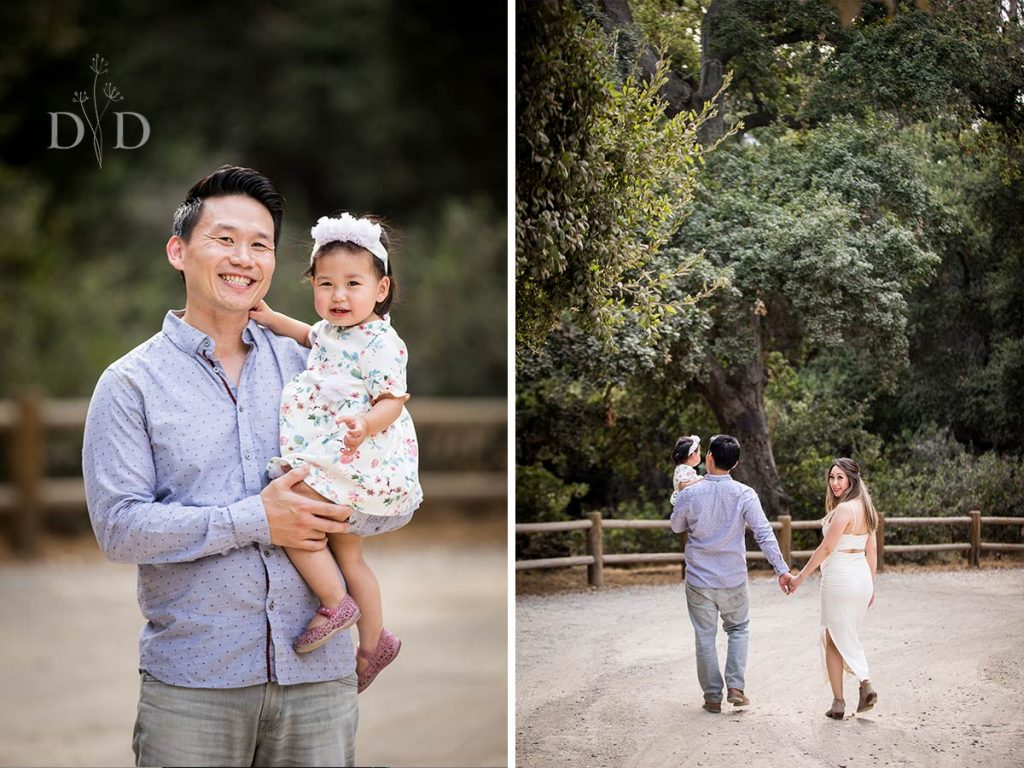 Family Photography Glendora