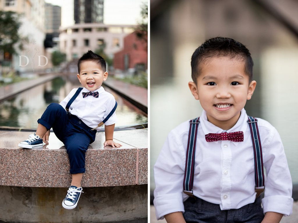 Sons Portraits