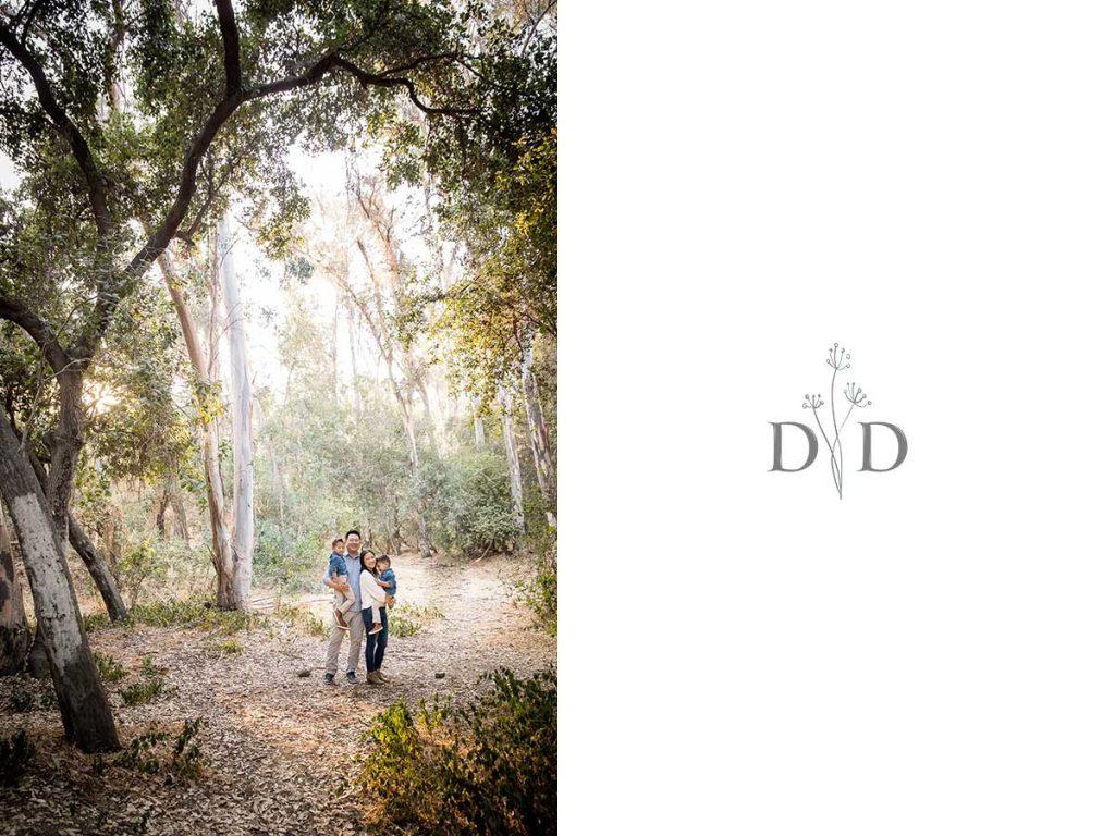 San Dimas Trail Photos