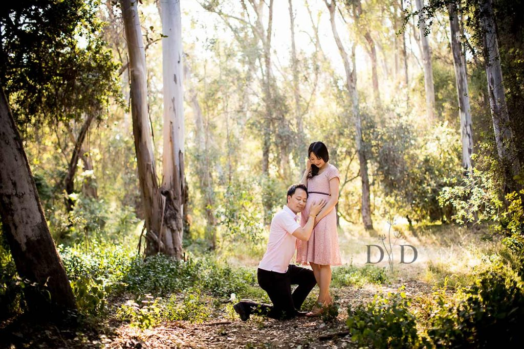 San Dimas Maternity Photos