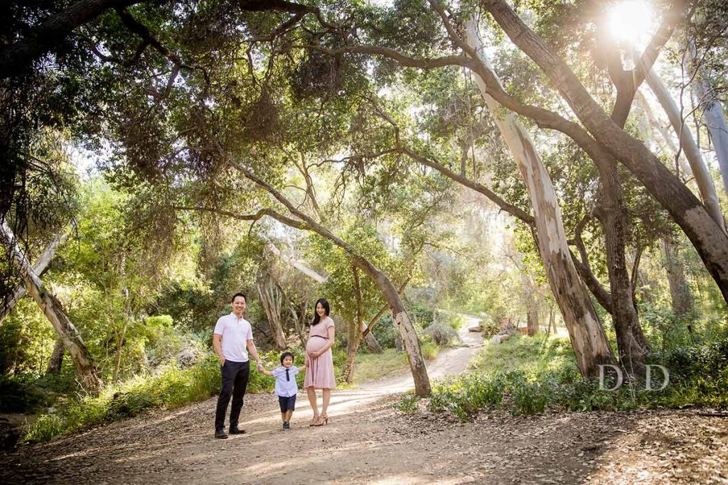 San Dimas Family Photography