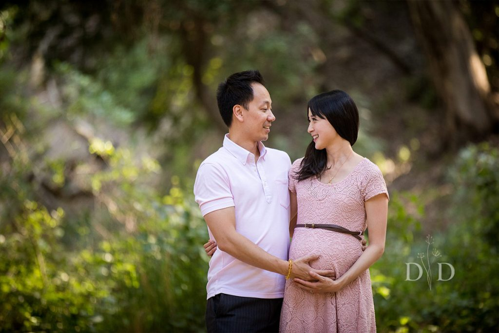 Maternity Photos Glendora